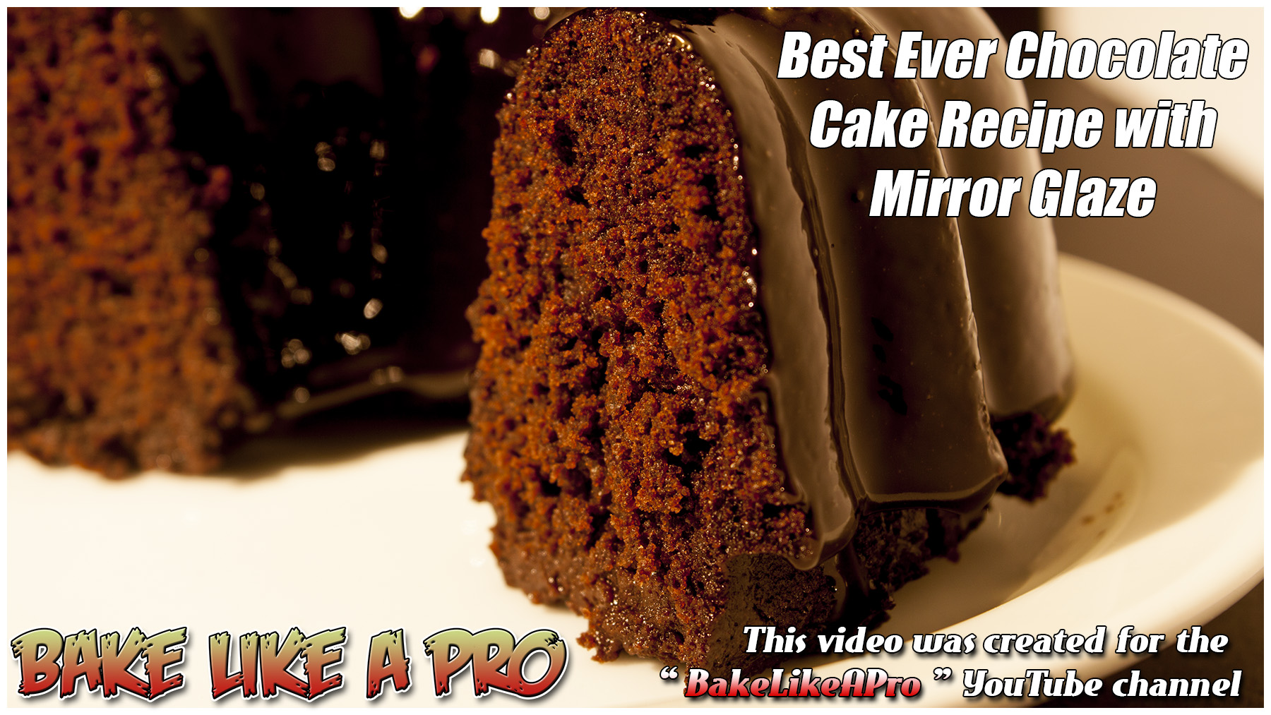 Best Ever Mini Moist Chocolate Cake Recipe With Dark Chocolate